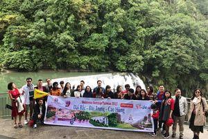 Bộ Văn hóa nói gì vụ 152 khách du lịch Việt Nam 'mất tích' ở Đài Loan?