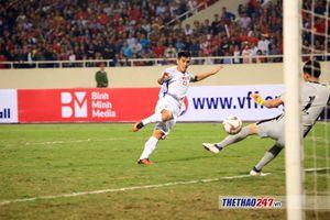 Tiến Linh lập công, Việt Nam hòa Triều Tiên trước Asian Cup