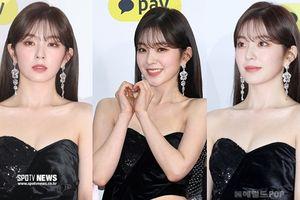 Thảm đỏ SBS Music Awards Festival: Nữ thần Irene thành tâm điểm vì quá gợi cảm
