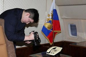 Điều ước thành sự thật: Thiếu niên 15 tuổi được ông Putin mời tham quan chuyên cơ