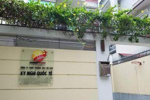 Vụ 152 du khách Việt 'mất tích' tại Đài Loan: Công ty du lịch lên tiếng thanh minh
