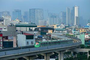 Nóng trên mạng xã hội: Xôn xao trước dự án đường sắt tốc độ cao Hà Nội - TP.HCM