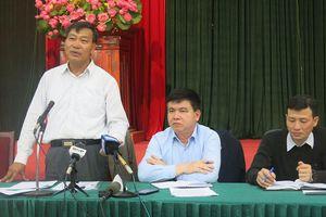 Sở Kế hoạch & Đầu tư Hà Nội thông tin về 'siêu dự án' du lịch tâm linh ở Chùa Hương