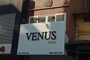 Cơ sở spa 'núp bóng' cửa hàng quần áo lừa dối khách hàng