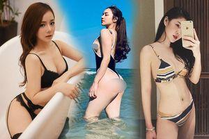 Báo Hàn, Hong Kong 'săn tìm' 3 hotgirl nóng bỏng cổ vũ tuyển Việt Nam