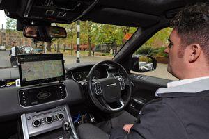 Anh: Tiêu chuẩn bảo mật an ninh mạng giúp chống nguy cơ ô tô bị hack