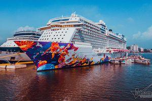 Ngất ngây với cảng du lịch sang chảnh ngàn tỷ giữa Hạ Long
