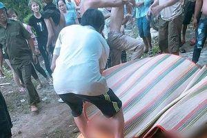Lật ghe ở Đồng Nai 3 thanh niên đuối nước tử vong