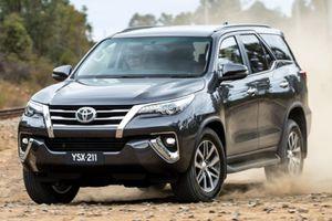 Lỗi bầu lọc khí thải: Hãng xe Toyota bị kiện hàng loạt tại Australia