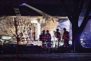 Mỹ: Một người thiệt mạng trong vụ rơi máy bay tại Nam Dakota