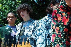 Sự bùng nổ đầy hứng khởi của thị trường thời trang menswear
