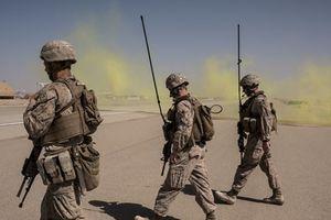 Chuyên gia phân tích về việc Mỹ rút quân khỏi Afghanistan