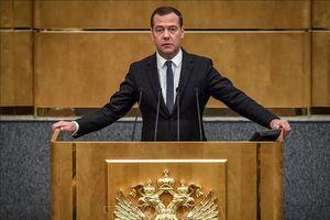 Nga bổ sung 'danh sách đen' trừng phạt trên 200 cá nhân, thực thể Ukraine