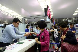 Công ty du lịch phập phồng lo gián đoạn tour sau vụ 152 du khách Việt 'mất tích' tại Đài Loan