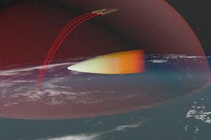 Nga phóng thử thành công tên lửa tổ hợp Avangard với đầu đạn siêu thanh
