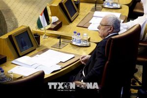 Palestine đề nghị Liên hợp quốc cấp quy chế thành viên đầy đủ vào tháng tới