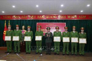 Từ Điện Biên đón xe khách đi Lai Châu, đột nhập tiệm vàng 'khoắng' 300 lượng