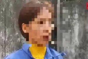Vụ bố bạo hành 3 con nhỏ: Tiết lộ bất ngờ từ hàng xóm