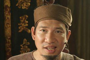 Danh hài Quang Thắng: Quyết tâm làm giàu đến từ chiếc áo mẹ tặng