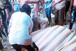 Đồng Nai: Lật thuyền trên hồ chứa nước, 3 thanh niên tử vong