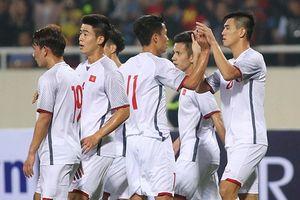 Phung phí cơ hội, tuyển Việt Nam hòa 1-1 với CHDCND Triều Tiên