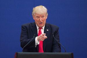 Donald Trump 'hợp tung, liên hoành' để 'đánh' Trung Quốc (Phần 1)