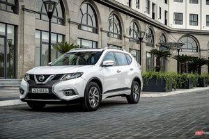 Nissan Sunny và X-Trail bất ngờ được giảm giá đến 30 triệu đồng