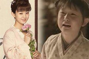 'Minh Lan Truyện': Dù Triệu Lệ Dĩnh chưa xuất hiện trong 2 tập đầu, khán giả vẫn khen phim vì cô bé này