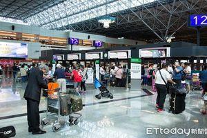 Tình tiết mới nhất vụ 152 du khách Việt Nam nghi bỏ trốn tại Đài Loan