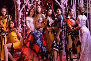Mê mẩn trước bộ ảnh 'sâu hóa bướm' kể về hành trình chinh phục hoàn mỹ của Top 16 The Tiffany Vietnam