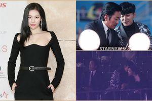 Ha Jung Woo giải thích scandal xin số điện thoại Sunmi, K-net: 'Joo Ji Hoon mới là người có số cô ấy'