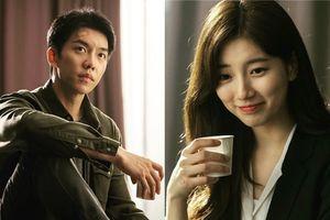 'Vagabond' xác nhận thời gian lên sóng - Suzy và Lee Seung Gi nhìn nhau đắm đuối trong ảnh mới