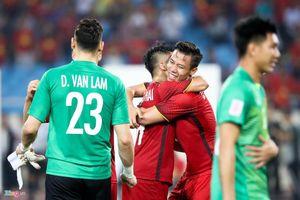 Lộ diện 4 cầu thủ bị loại khỏi đội tuyển Việt Nam dự Asian Cup 2019
