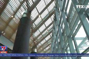 Chuẩn bị khánh thành 2 công trình giao thông trọng điểm tại Quảng Ninh