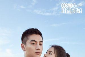 Ngắm nhìn bộ ảnh cưới lãng mạn chụp lần 2 của vợ chồng họ Trần khiến dân tình ghen tị