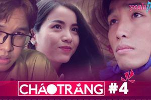 Hành động báo đáp ân tình của cậu ăn mày nghèo khó khiến khán giả bất ngờ trong tập 4 'ChaoTrang'