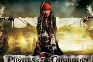 Johnny Depp chính thức bị Disney gạch tên khỏi dự án làm lại 'Cướp Biển Vùng Caribe'
