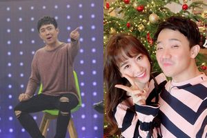 Trấn Thành gửi lời nhắn giản dị, ý nghĩa đến Hari Won nhân kỷ niệm 2 năm ngày cưới 'đốn tim' fan