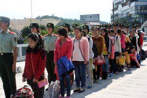 Lào Cai: Tội phạm mua bán người còn diễn biến phức tạp