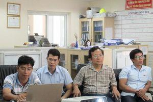 Gặp gỡ nhóm kỹ sư đam mê sáng tạo của Vietsovpetro