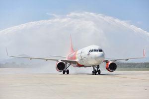 Thêm một máy bay Vietjet Air hoãn cất cánh vì phát hiện cảnh báo kĩ thuật