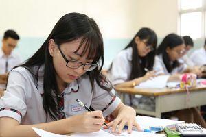 TP.HCM tuyển sinh bổ sung vào lớp 10 tích hợp