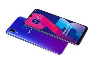Điện thoại Vivo lạ đi kèm chip MediaTek MT6771 SoC