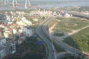 Hà Nội hút nhiều vốn ngoại nhất cả nước