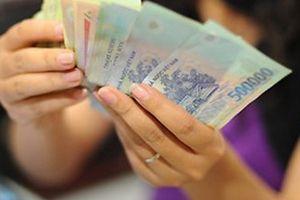 Thưởng Tết ở Bắc Ninh cao nhất 350 triệu đồng