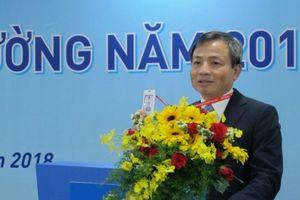 Phó Tổng giám đốc PVN làm Chủ tịch Hội đồng quản trị PV GAS