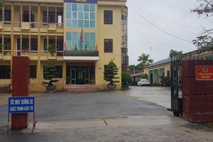 Bắc Giang: Có dấu hiệu 'ăn chia' trong vụ rút tiền ngân sách