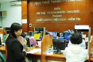 Nhiều nội dung tố cáo tại Chi cục Thuế quận Thanh Xuân không đúng sự thật