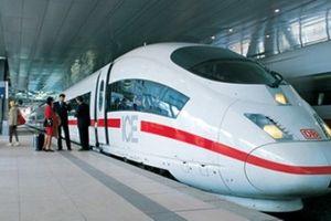 Cảnh sát Đức điều tra một vụ tấn công nhà ga liên quan đến IS