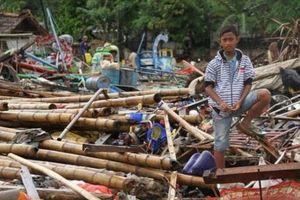 Indonesia có nguy cơ đối diện với một đợt sóng lớn khác